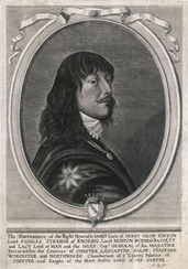7th Earl of Derby
